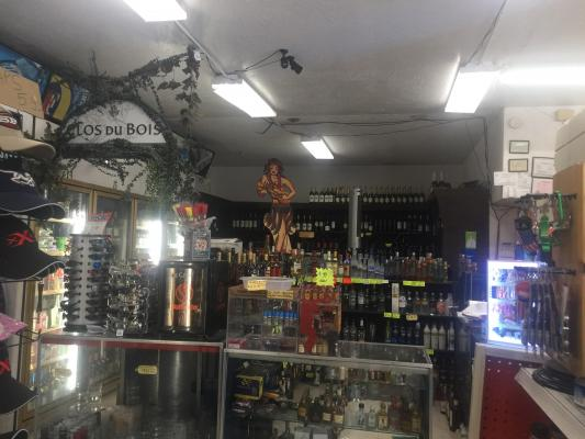 Sacramento County Convenience Store - With Liquor For Sale