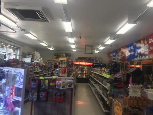 Convenience Store - With Liquor Business For Sale