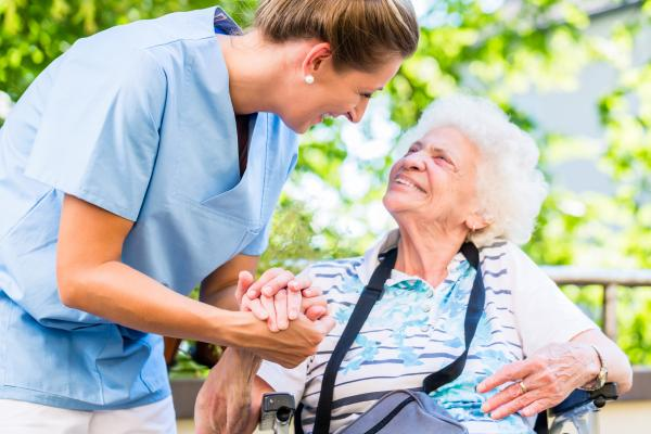 San Diego County Senior Care Franchise For Sale