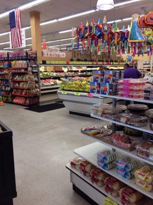 National City Supermarket - Long Established, Owner Retiring For Sale