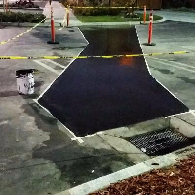 Buy, Sell A Asphalt Paving Repair, Maintenance Contractor Business