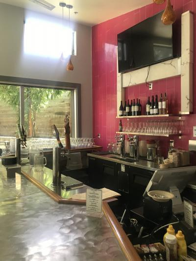 North Bay Restaurant With Bar For Sale