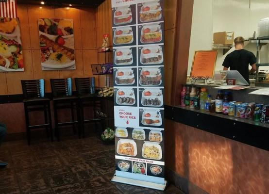 Ventura Mediterranean Restaurant For Sale