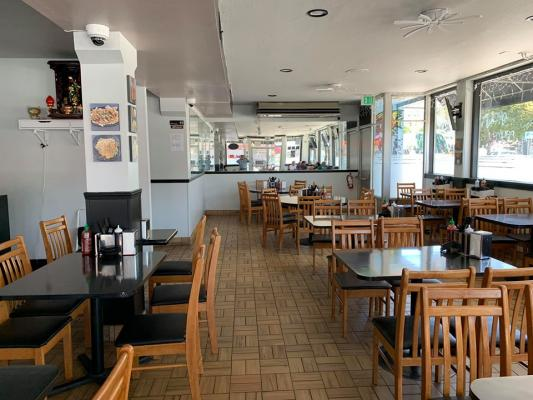Oakland, Chinatown Vietnamese Restaurant - Chinatown Location For Sale