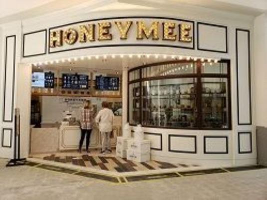 Los Angeles County Honeymee Ice Cream Franchise For Sale