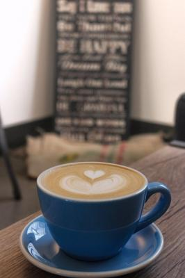 San Diego, SDSU Area Coffee Shop For Sale