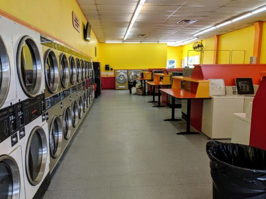 Coin Laundry - Profitable, Nice Neighborhood Business For Sale