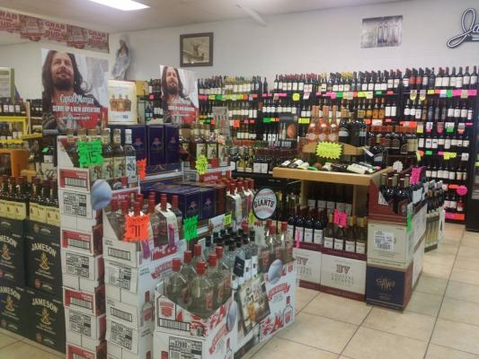 Santa Clara County Liquor Store, Mini Mart For Sale