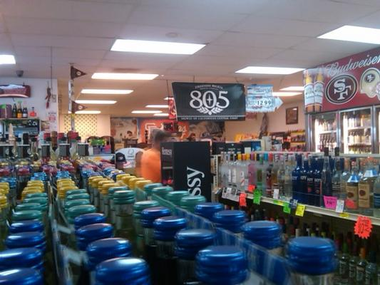 Liquor Store, Mini Mart Business For Sale