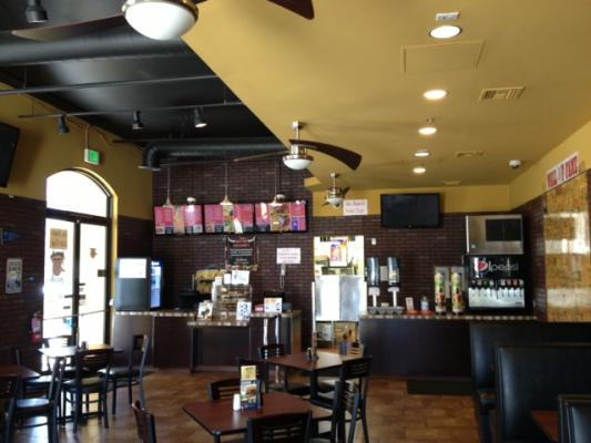 South Bay, Inland San Diego Fast Casual Restaurant Franchise For Sale