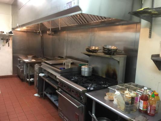 Brentwood, Contra Costa County Restaurant - Can Convert For Sale
