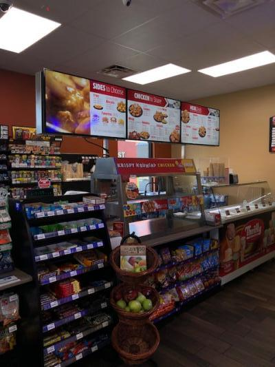 Buy, Sell A Mobil Gas Station, Circle K Business