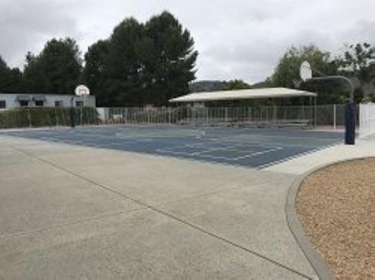 Riverside County Private Preschool, Prep School - With Property For Sale