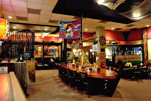 Los Angeles County Area Japanese Izakaya Restaurant - In Little Tokyo For Sale