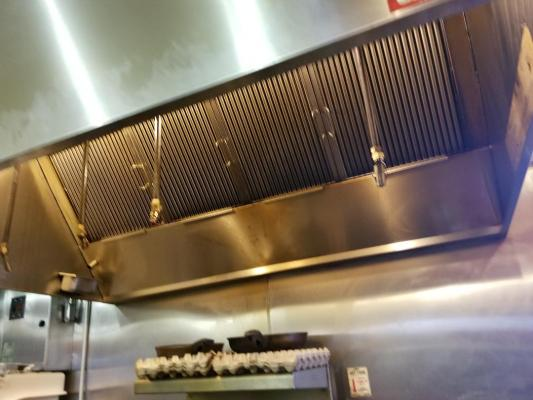 Alameda County Asian Korean BBQ Restaurant For Sale