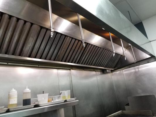 Alameda County Korean Restaurant - In Busy Center For Sale
