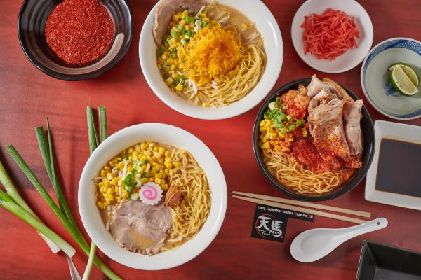 San Jose, Santa Clara County Japanese Ramen Restaurant For Sale