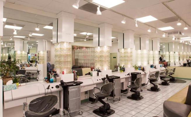 Lakewood, Los Angeles County Hair Salon - Asset Sale For Sale