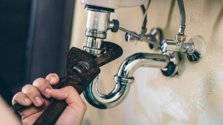 San Mateo County Plumbing Contractor For Sale