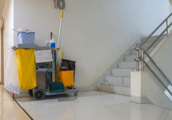 Orange County Commercial Cleaning Maintenance Service For Sale