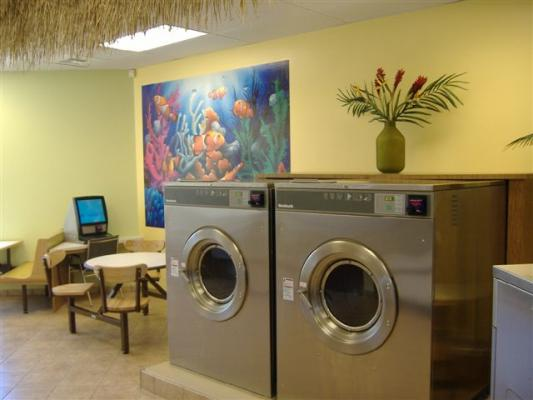 Modesto, Stanislaus County Coin Laundromat For Sale