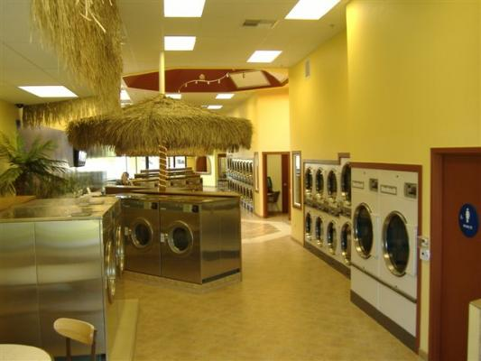Coin Laundromat Business For Sale