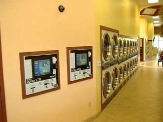 Modesto, Stanislaus County Coin Laundromat Companies For Sale