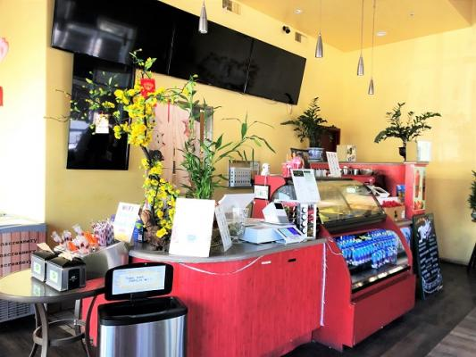 Downtown Sunnyvale Coffee, Tea Shop Franchise - Asset Sale For Sale
