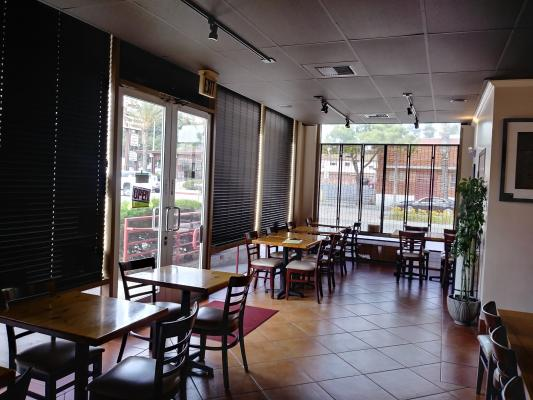Japanese Sushi Restaurant Business For Sale