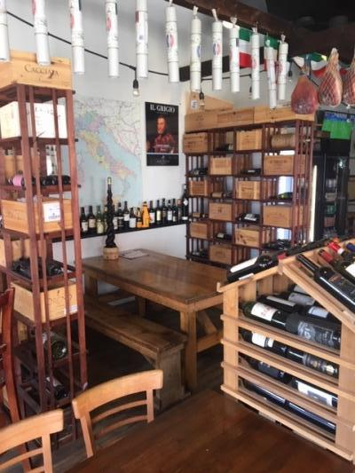 Italian Restaurant, Bar Company For Sale