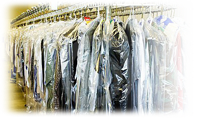 Mission Viejo, Orange County Dry Cleaners - Asset Sale For Sale