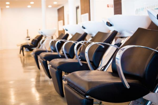 Orange County Hair Salon For Sale