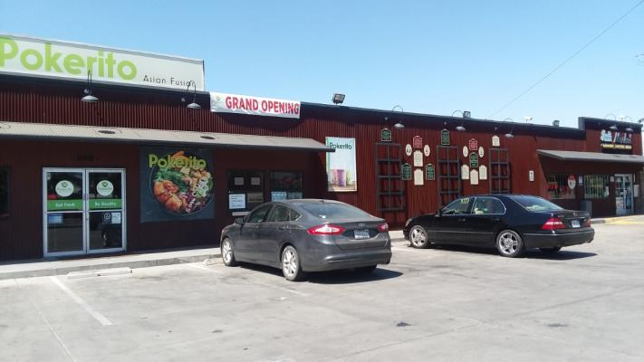 Porterville, Tulare County Restaurant - Can Convert For Sale