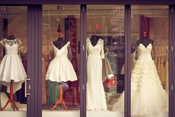 San Diego Bridal Store Business For Sale