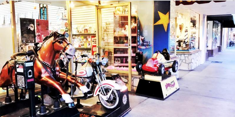 Gift, Toy Shop - Established 80 Years Business For Sale