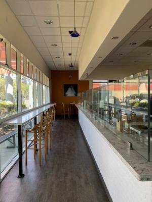 Cupertino Coffee Shop For Sale