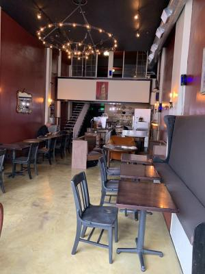 Hollywood Area, Los Angeles Coffee Shop, Cafe - Asset Sale, Can Convert For Sale