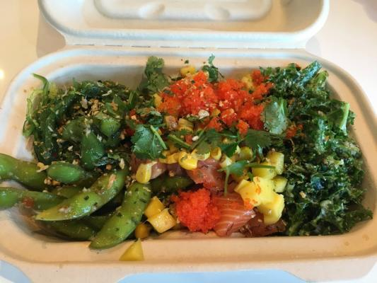 Walnut Creek, Contra Costa Poke Restaurant Franchise For Sale