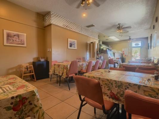 La Mesa, San Diego County Greek Cafe Restaurant For Sale