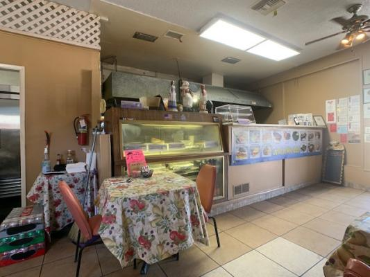 Greek Cafe Restaurant Business For Sale