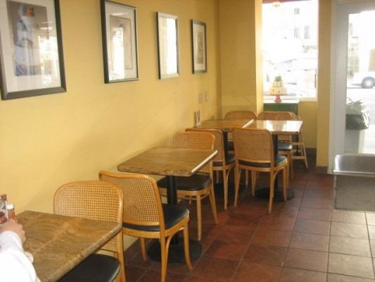 San Francisco Bakery Cafe, Catering - Asset Sale For Sale