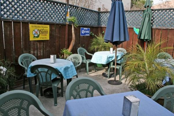Berkeley, Alameda County Mexican Restaurant - Asset Sale, Can Convert For Sale