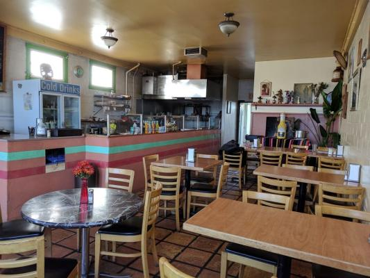 Mexican Restaurant - Asset Sale, Can Convert Business For Sale