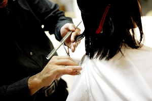 San Pedro, Los Angeles County Beauty Salon - Hair And Makeup Business For Sale