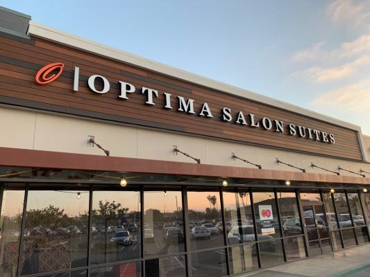 Orange County Area Salon Suites - Seller Financing, Absentee Run For Sale