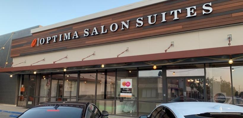 Salon Suites - Seller Financing, Absentee Run Business For Sale