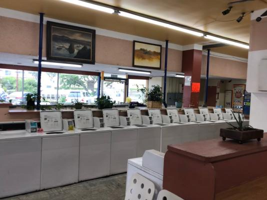 Los Angeles Coin Laundromat Store - 2 Units For Sale