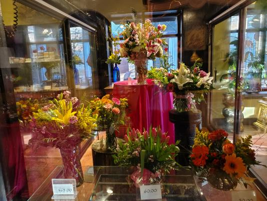 Yuba City, Sutter County Florist, Flower Shop Business For Sale