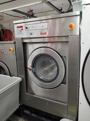 Sonoma County Dry Cleaning Plant For Sale