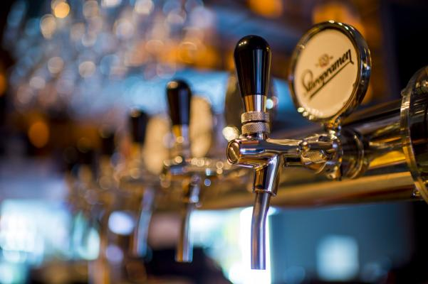 San Diego Restaurant, Bar - 47 Liquor License Asset Sale For Sale